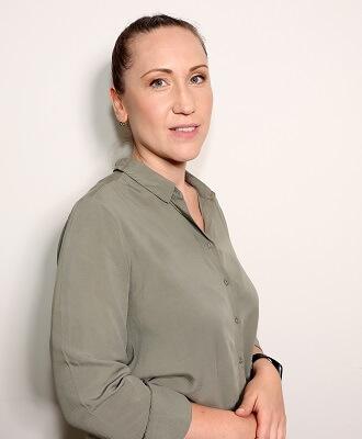דינה ואיסליב - מנהלת שרות